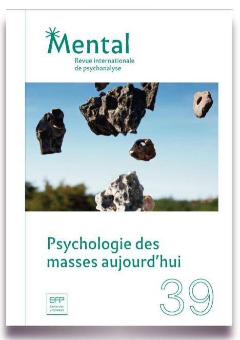 Mental, n°39 1