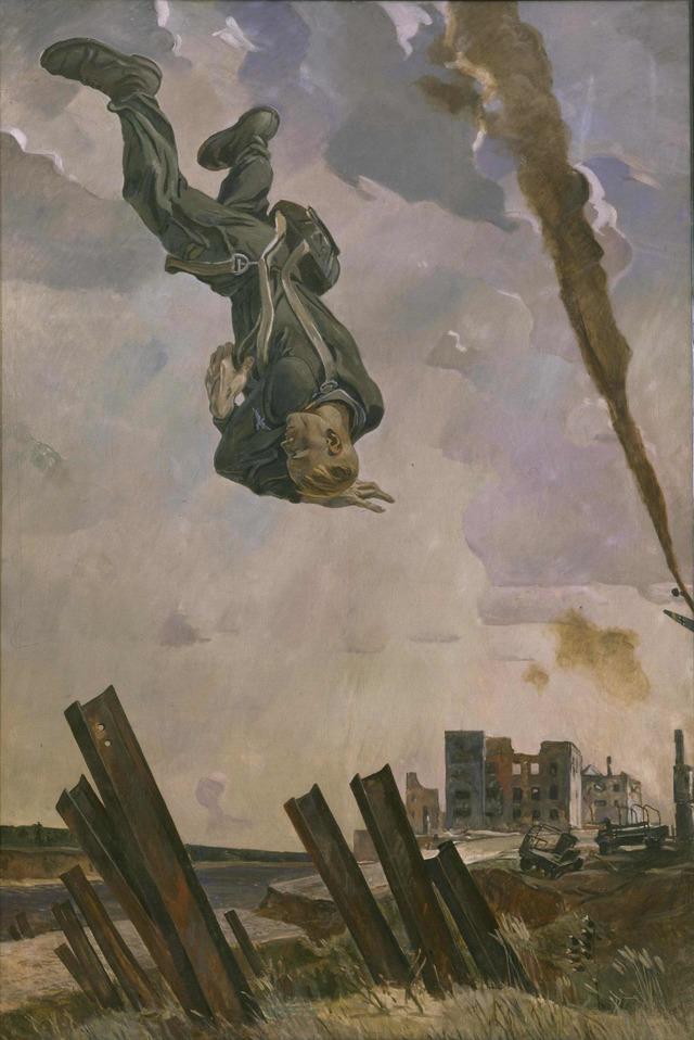 Модернизм как unheimlich сталинизма 7