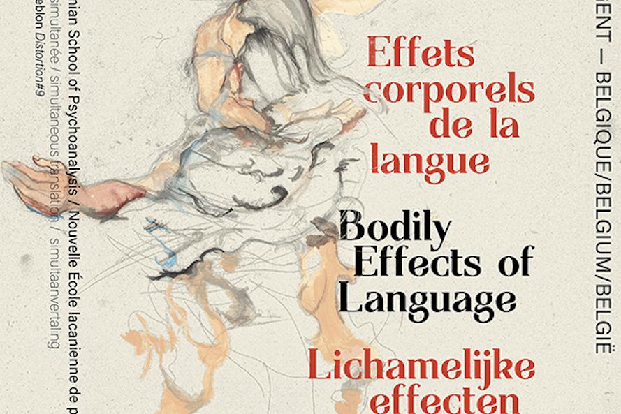 NLS-Конгресс 2021: «Телесные эффекты языка»