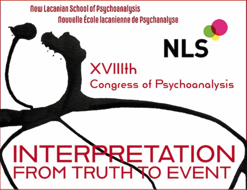 NLS-Конгресс 2020: «Интерпретация: от истины к событию»
